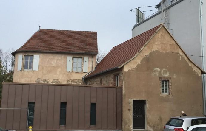 Gîte La Tour des Remparts