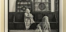 Les Expos du Cloître : Raphaël Laurand (photographies)