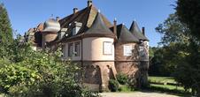 Birkenwald Castle