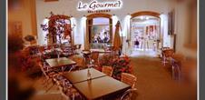 Restaurant Le Gourmet