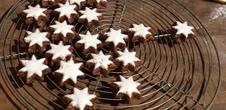 Délices Noël : Atelier pâtisserie