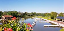 Cycling in Alsace 3 : Sandstone and Biosphere Reserve in the Northern Vosges