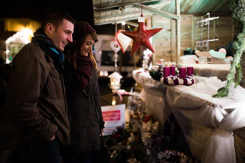 Marché de Noël - Centre ville