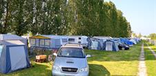 Camping Les Bords du Rhin