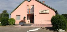 Camping au Rhin et à la Sauer