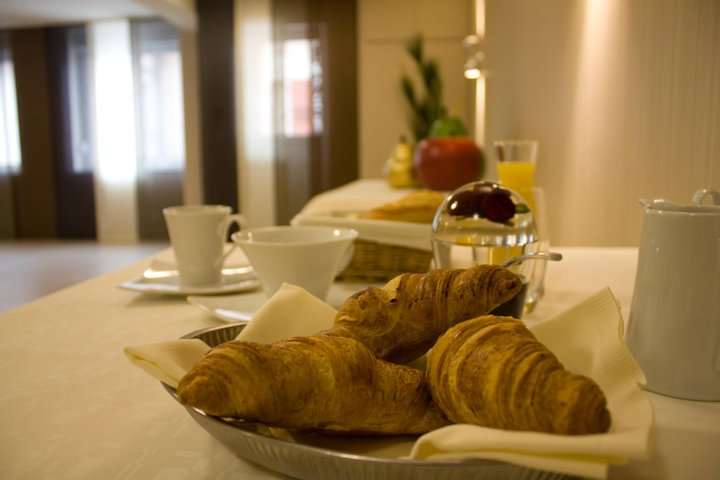 Hotel-restaurant à l'Ancre