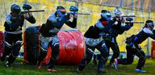 Nieder Forest Paintball