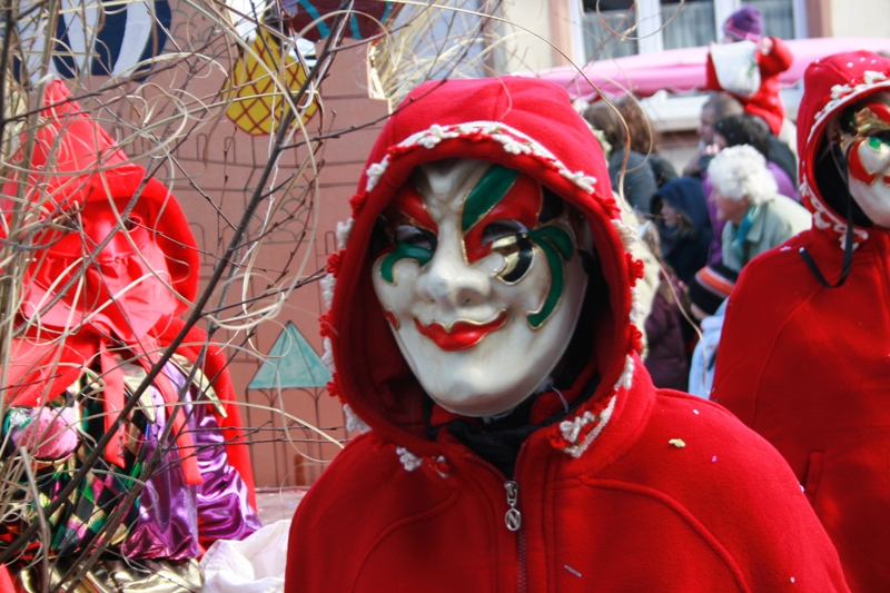 photo Wiwowas - Mothern - 67 - Cavalcade carnavalesque