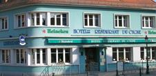 Hotel-restaurant Le Cygne