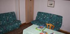 Gîte n°1450 de Mme Bernadette Kreutzberger