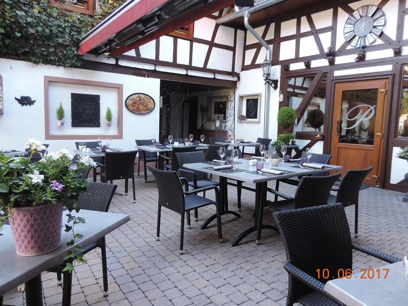 Restaurant à l'Agneau