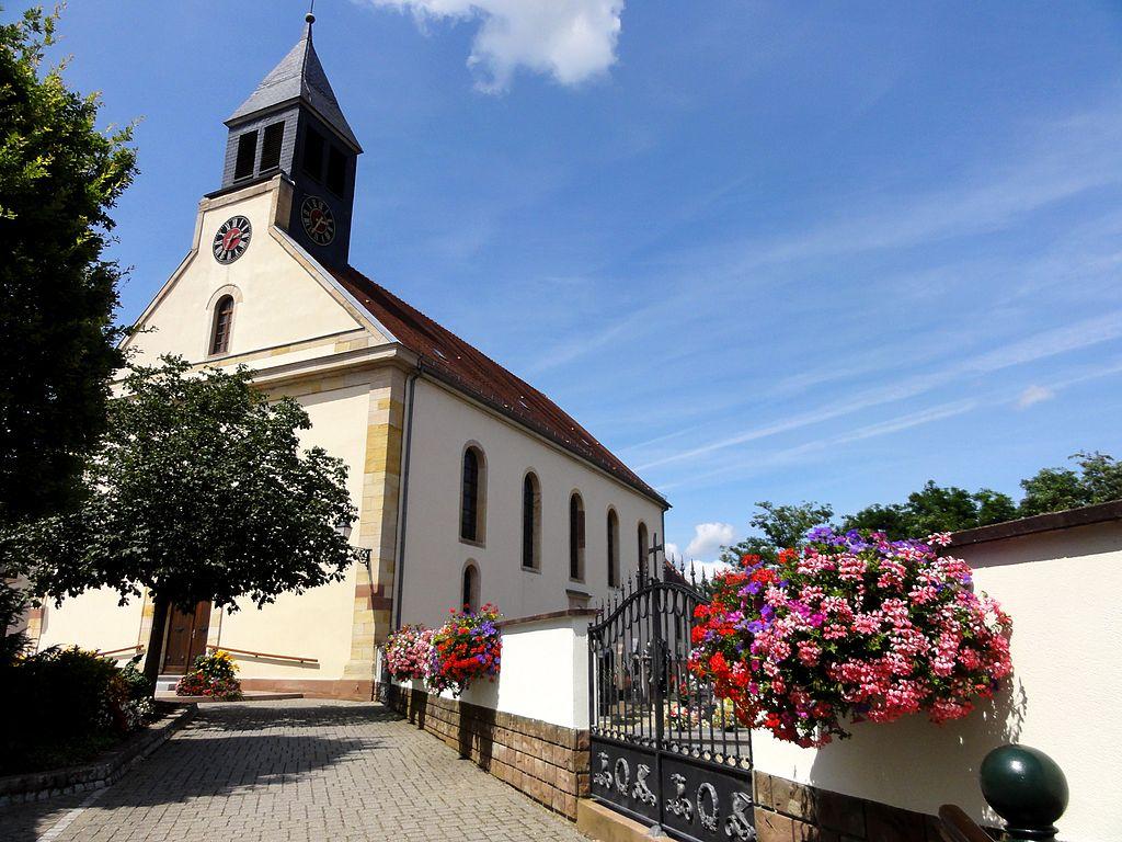 St pantaleon church https www tourisme alsace com en 267000991 st pantaleon church html