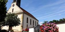 L' Eglise St Pantaléon