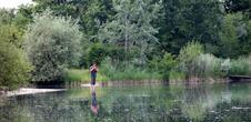Séjour : pêche à la mouche