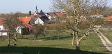 Sentier pédestre : Autour de Siegen