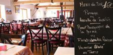 Restaurant Auberge du Gustiberg