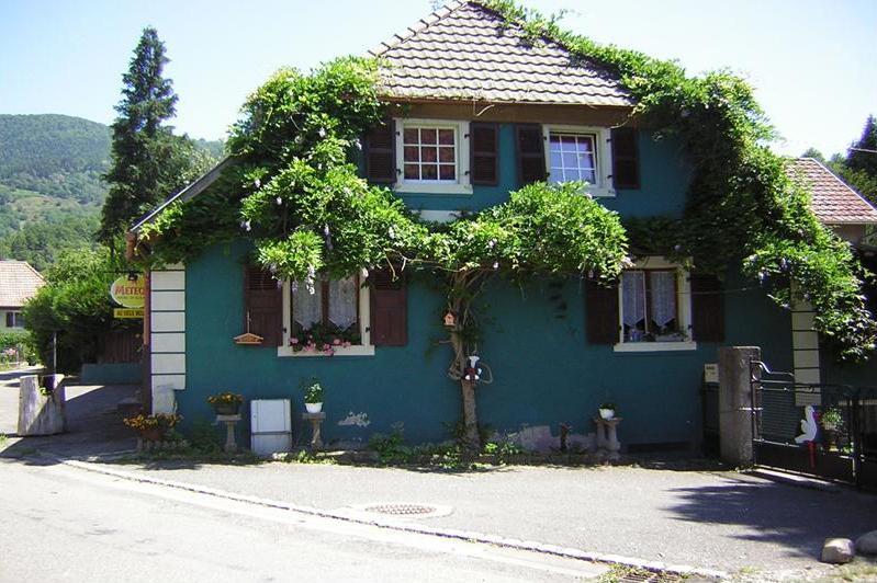 Restaurant Auberge du Vieux Moulin