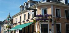 Hotel-restaurant Au Cheval Blanc