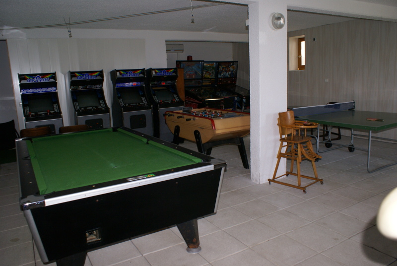 Guesthouse from Mr Raymond FOLZER : Jonquilles