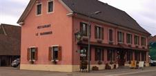 Restaurant Le Saisonnier