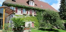 Bed & breakfast from Mrs Yvonne HERRGOTT : Aux Quatre Couronnes