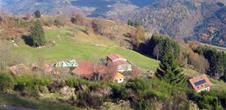 Gîte d'étape et de séjour du Bergenbach