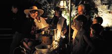 Nuit des Musées et des Mystères