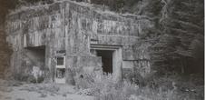 Le démantèlement du camp d'Urbès en 1944