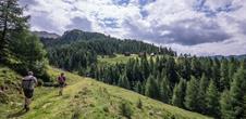 1ère Marche Gourmande de Montagne