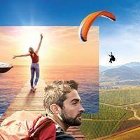 Tourissimo - Salon du tourisme et des loisirs
