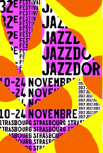 Jazzdor - Festival de jazz