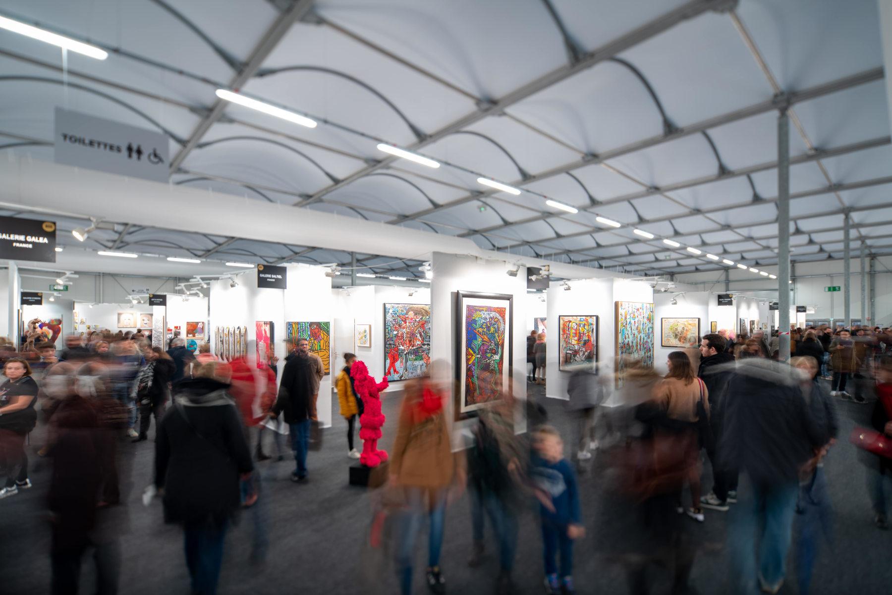 ST-ART - Foire d'art contemporain