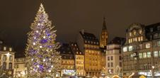 The Christmas Market