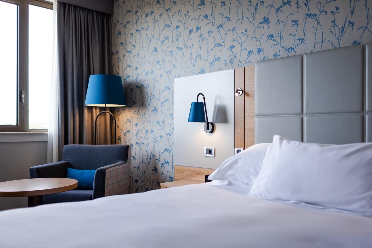 Hôtel Hilton Strasbourg
