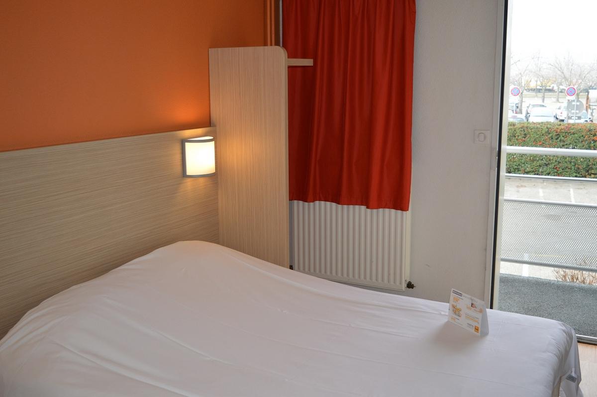 Hôtel Première Classe Strasbourg Ouest - Zénith