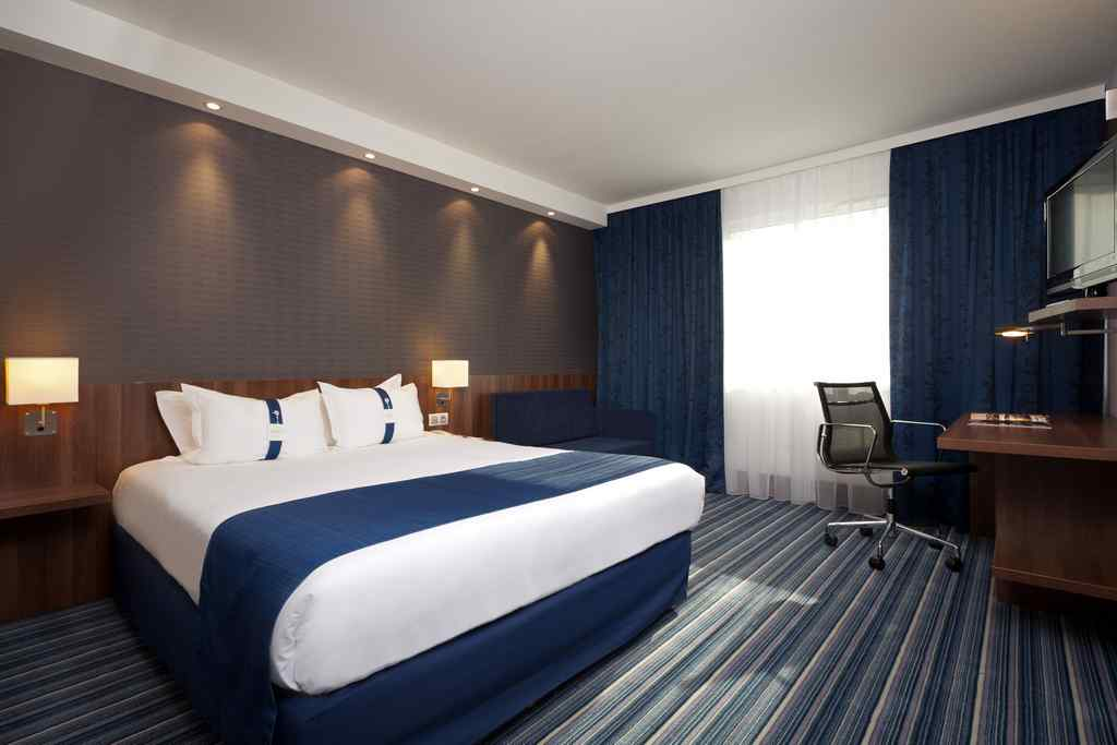 Hôtel Holiday Inn Express Strasbourg Sud