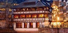 Restaurant Maison des Tanneurs
