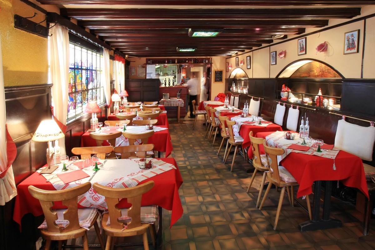 Restaurant Pfifferbriader