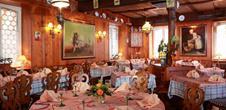 Restaurant Steinkeller