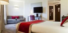 Hôtel Holiday Inn Strasbourg-Nord
