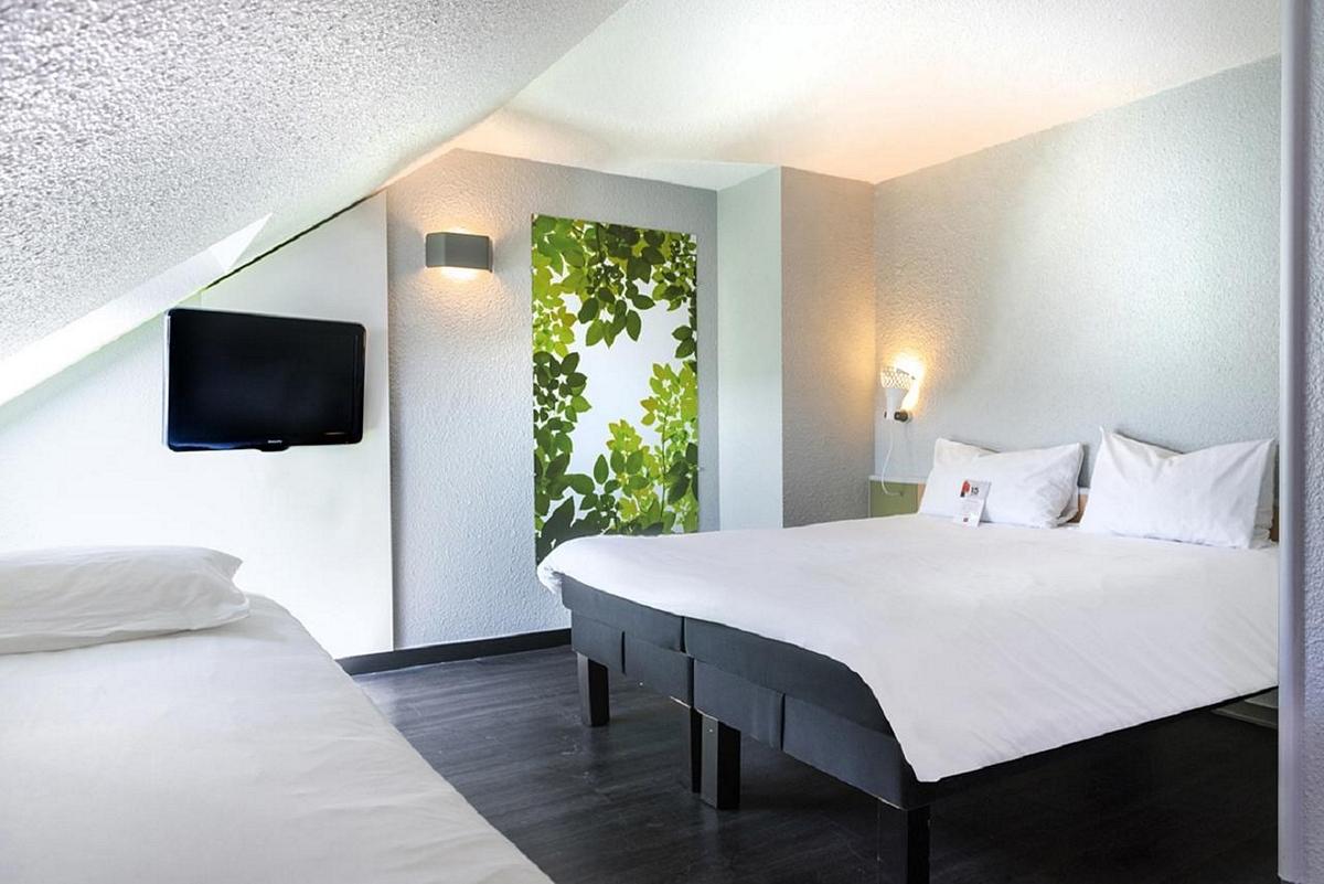 h tel ibis budget strasbourg la vigie ostwald. Black Bedroom Furniture Sets. Home Design Ideas
