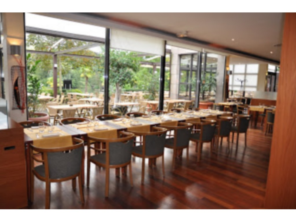 Restaurant le jardin de l 39 orangerie strasbourg for Le jardin restaurant haguenau