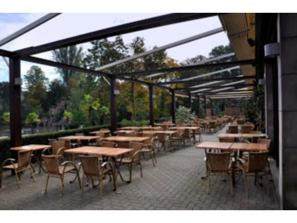Restaurant le jardin de l 39 orangerie strasbourg for Restaurant le jardin montmorency