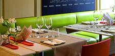 Restaurant L'Atelier du goût