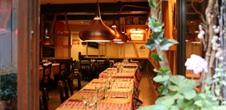 Restaurant SAINT SEPULCRE