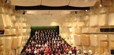 Palais des musiques et des congrès