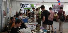 Strasbulles - European Comics Festival