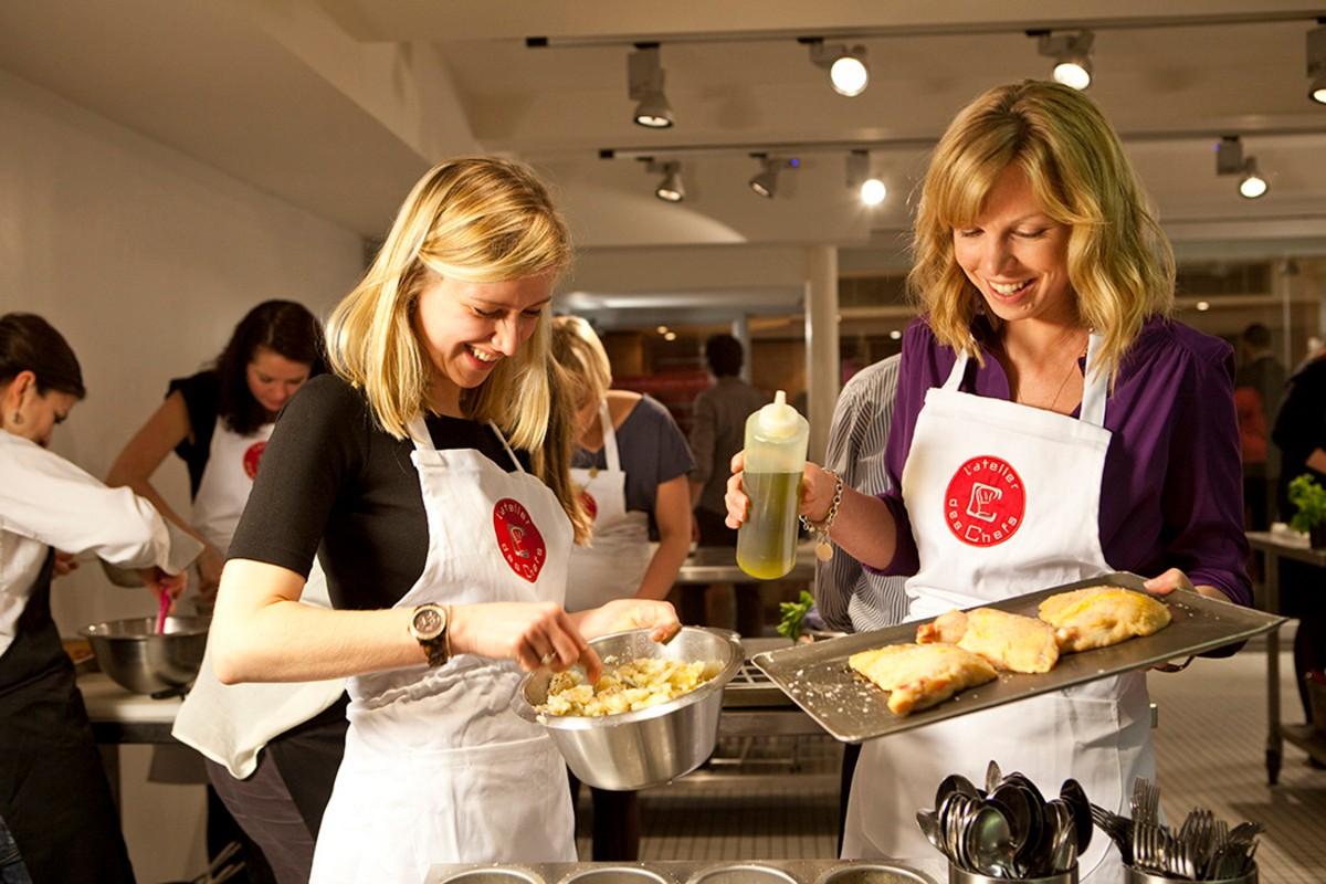 l 39 atelier des chefs cours de cuisine strasbourg