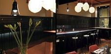 Restaurant A la Hache