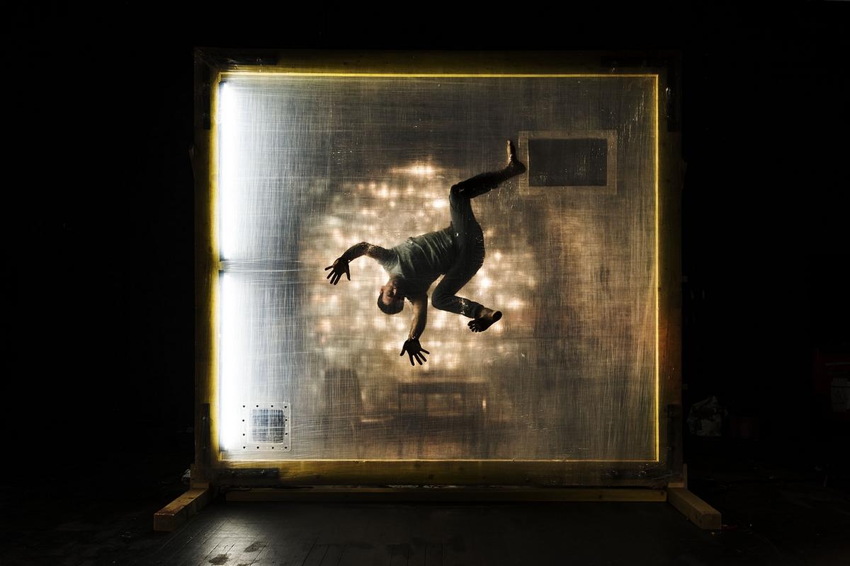 Les Giboulées 2018 - Biennale internationale corps-objet-image